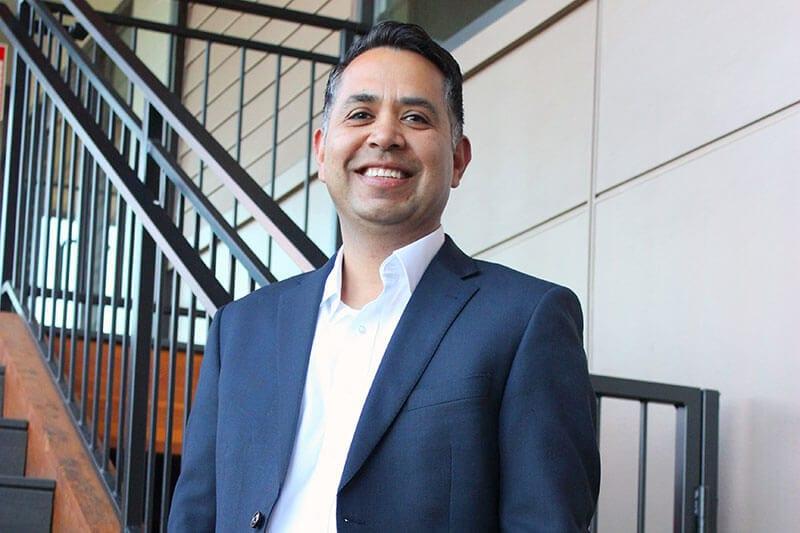 Dr. Lopez, dentist in Spokane, WA
